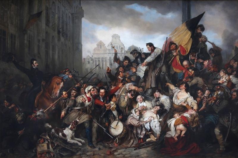 Marktliederen Het Belgische Volkslied Nieuws Centrum